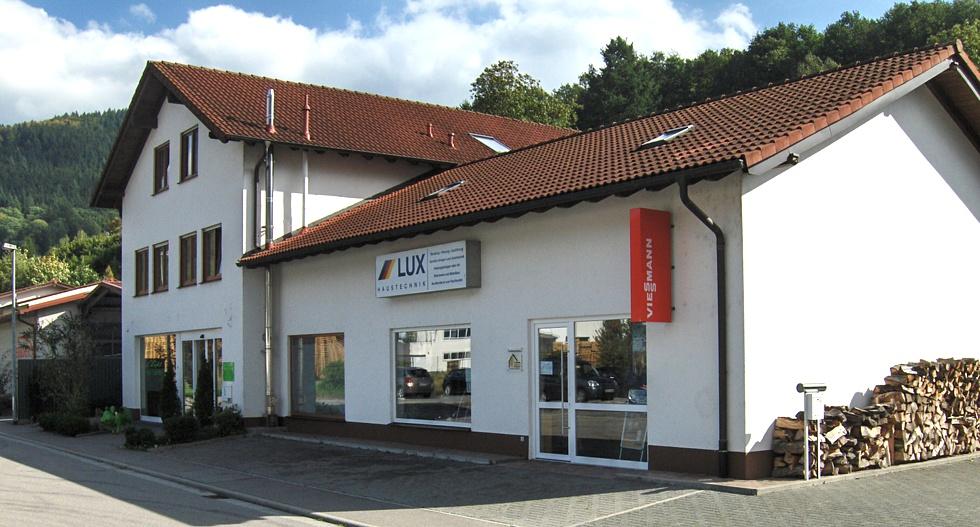 Ihr zuverlässiger Partner für Gas-und Wasserinstallation,Heizungsbau und Bauspenglerei in Eberbach
